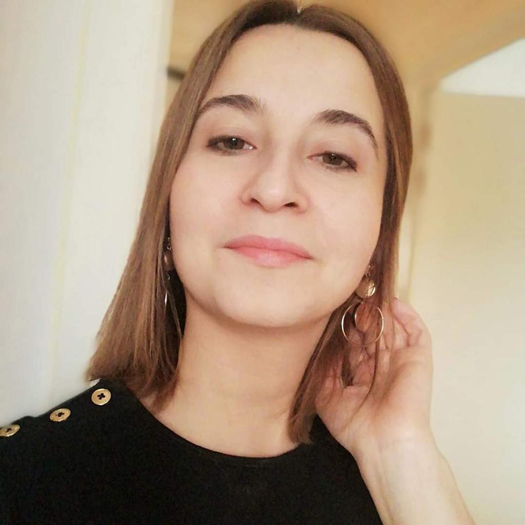 Yeliz Akarca