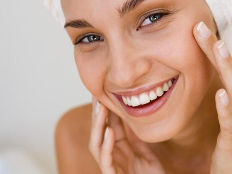 4 conseils pour une belle peau !