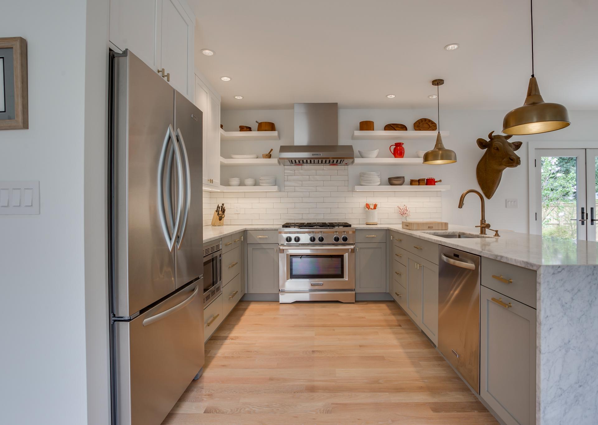Delicieux Shaw + Co. Builders | Building U0026 Remodeling | Fredericksburg, VA