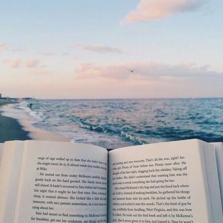 Top 5 des livres sur la mer à lire pendant le confinement
