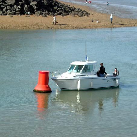 Nos conseils pour passer le permis bateau
