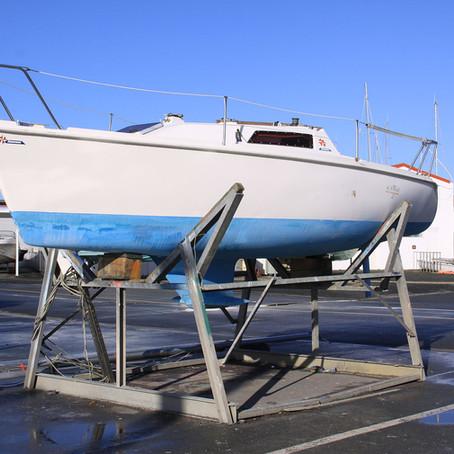 Conseils et astuces pour l'entretien du gelcoat de votre bateau