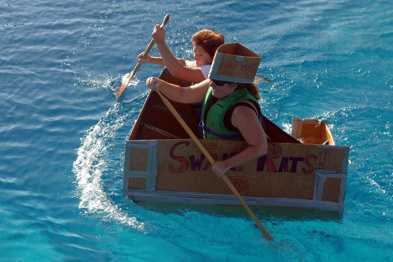 craft boat