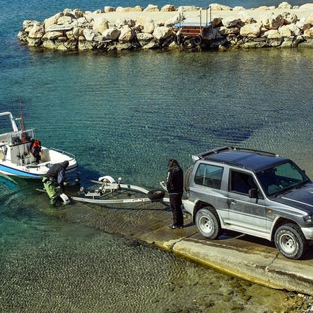 10 Conseils pour entretenir sa remorque à bateau