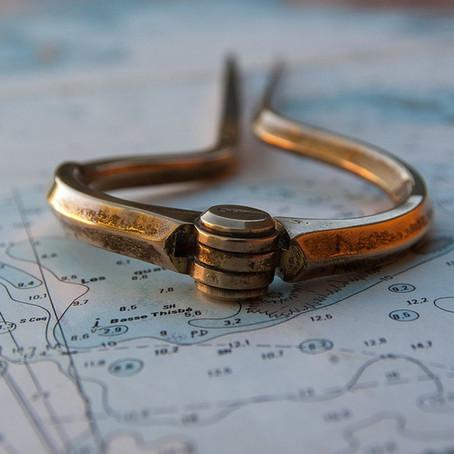 Tout comprendre sur la distance en mille nautique (ou marin) et la vitesse en nœuds d'un bateau