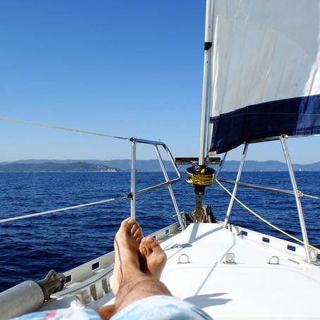 Bien gérer son journal de bord et d'entretien bateau