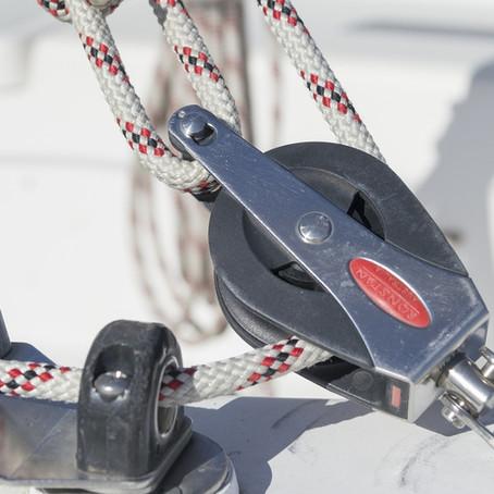 Achat matériel d'occasion pour bateau