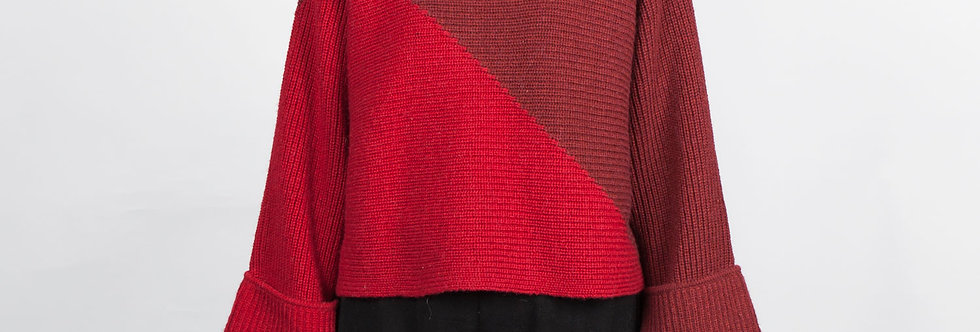 1130-01 | Rouge Pullover Sweate
