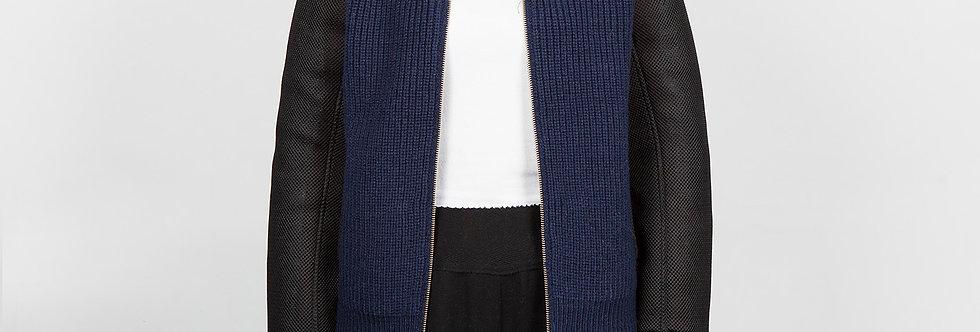 W227 | Activewear Sport Sweater Jacket