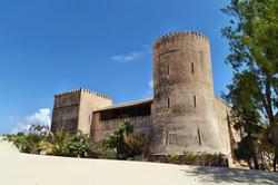 Lamu Fort, Shela Island