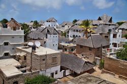 Shela Island, Lamu