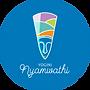 Yogini Nyamwathi Blue Logo & Icon Round.png