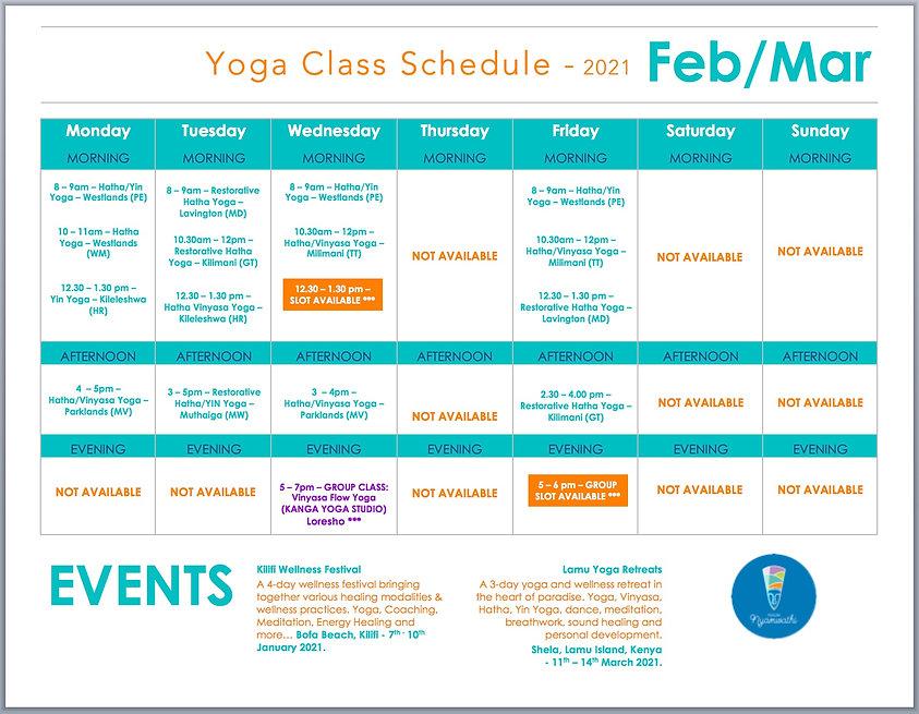 Yoga Class Schedule 2021 - Feb Mar.jpeg