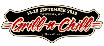 Event Review - Grill n Chill
