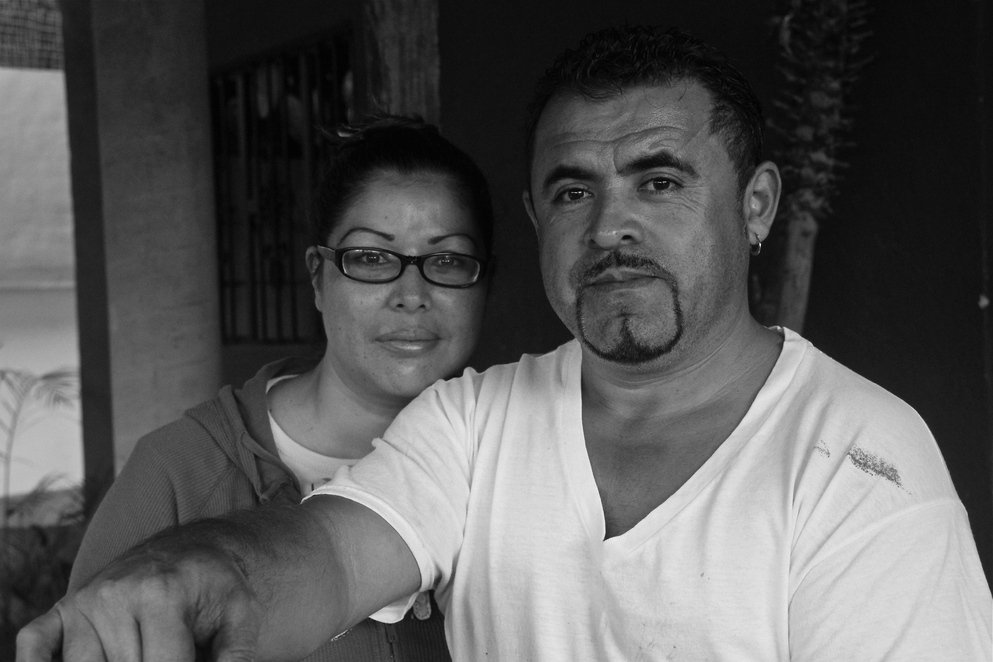 Violeta & Ray