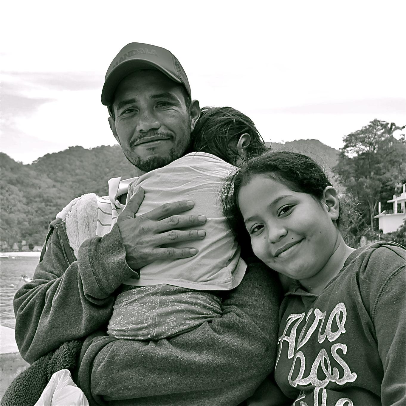 Daniel & Kids