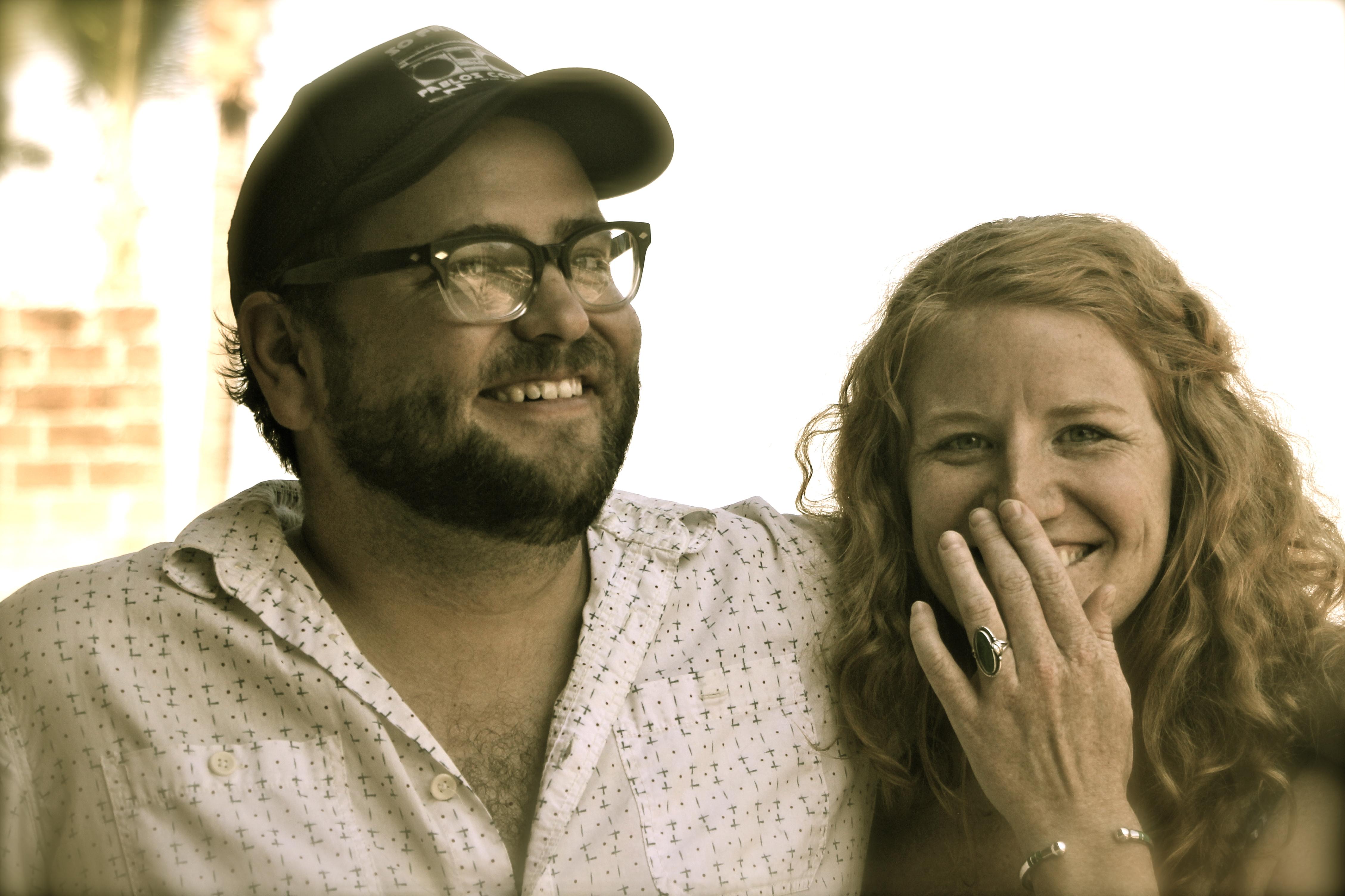 Jason & Sarah