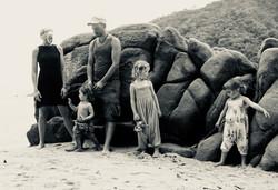 The British Family