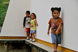 Ninos at School