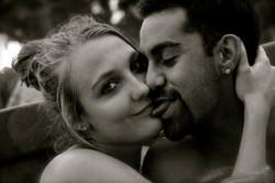 Megan & Omeed