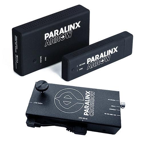 Paralinx Arrow Kit