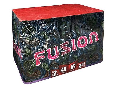 Fusion, 65sec