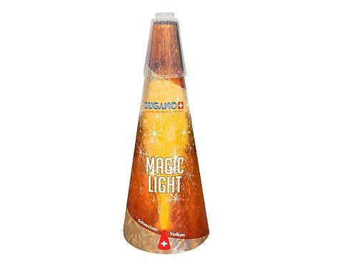 Magic Light, 45sec