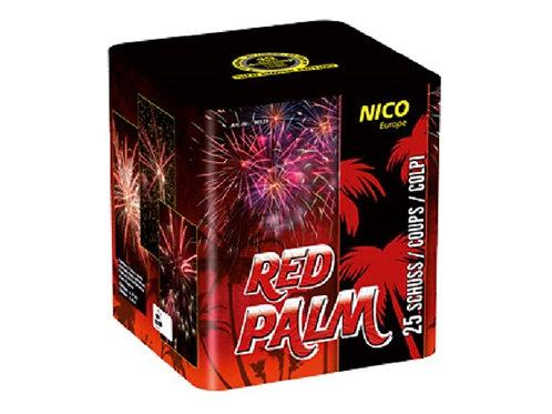 Red Palm, 30sec