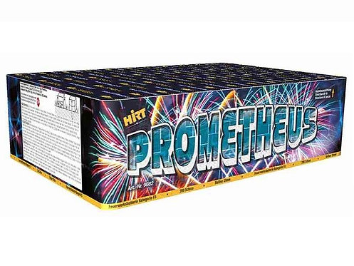 Prometheus Showbox, 75sec