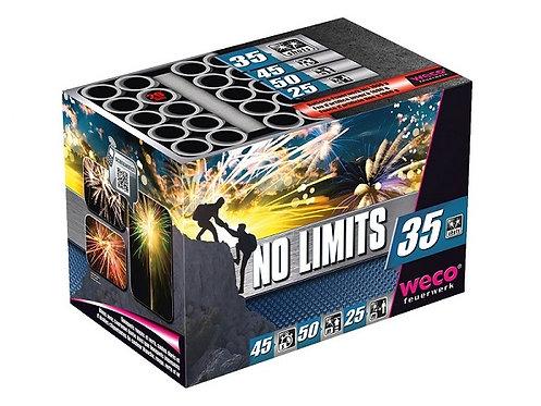 No Limits, 45sec