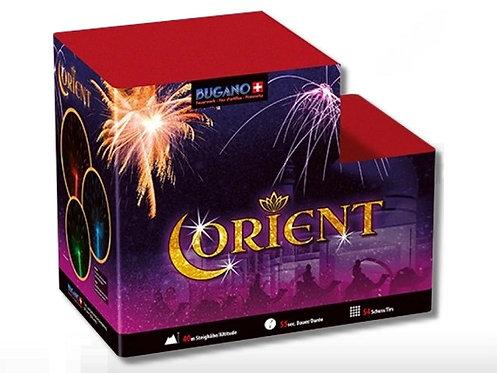 Orient, 55sec