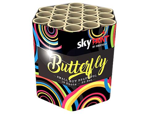 Butterfly, 25sec