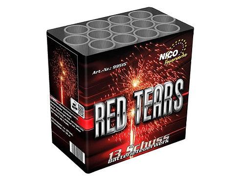 Red Tears, 25sec