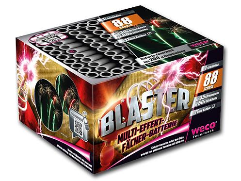 Blaster, 35sec