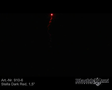 """Stella Dark Red 1.5"""""""