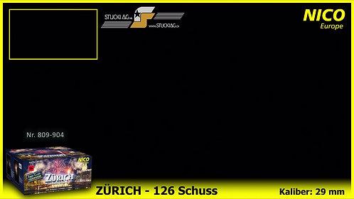 Zürich Batterie-Sortiment, 180sec