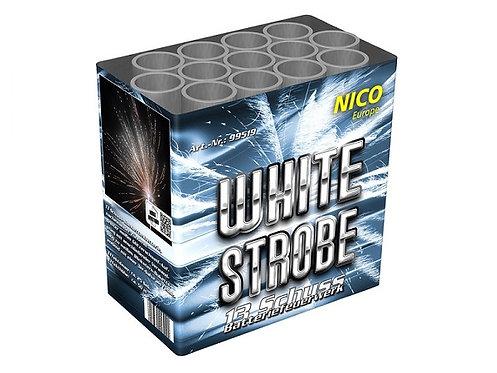 White Strobe, 25sec