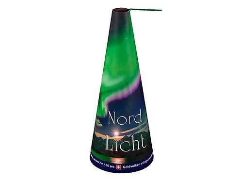 Nord Licht, 60sec