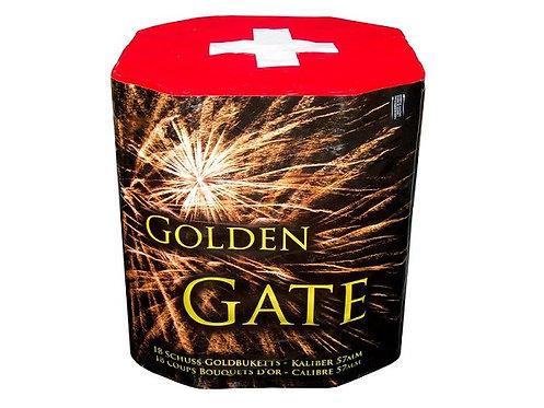 Feuerwerk Batterie Golden Gate