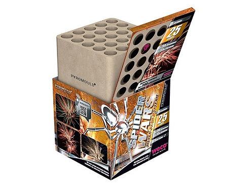 Spider Wars, 30sec