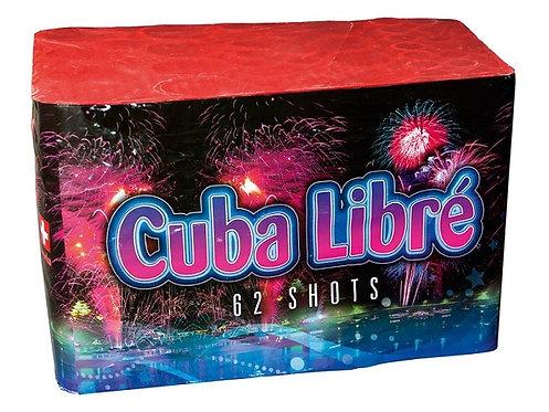 Cuba Libre, 50sec