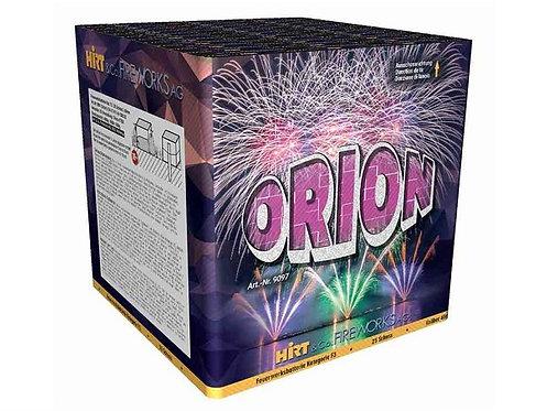Orion, 60sec