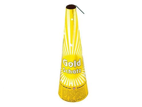 Goldschatz, 100sec