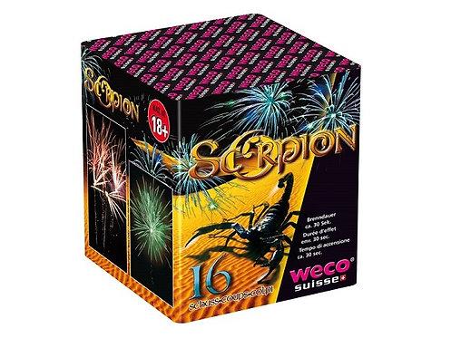 Scorpion, 30sec