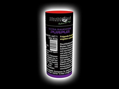 Ultra Rauchtopf purpur
