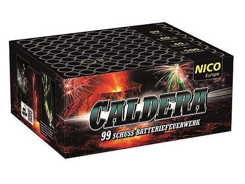 Caldera, 60sec