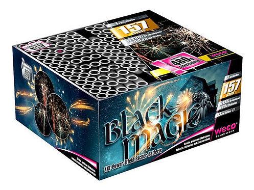 Black Magic, 130sec