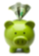green piggy bank Stock_000013650564XSmal