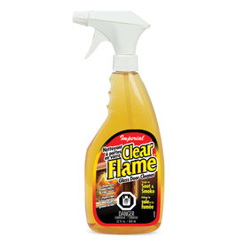 Imperial Clear Flame 2 in 1 Cleaner