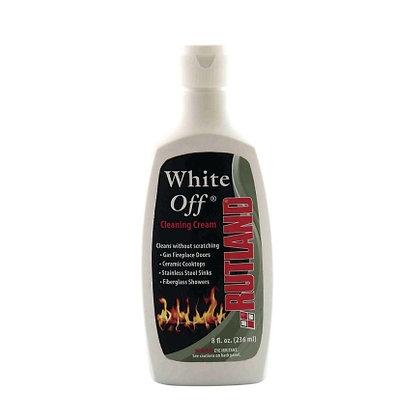 Rutland White Off Glass Ceramic Cleaner